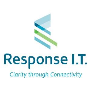 Response I.T.'s New Logo