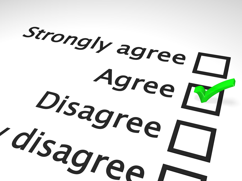 Response I.T. Kingston | Customer Satisfaction Survey