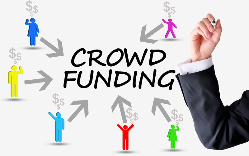 What a Successful Crowdfunding Campaign Looks Like