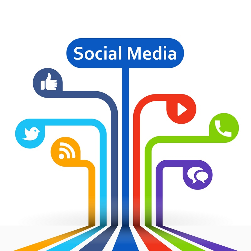 Social Media Networks to Watch in 2015