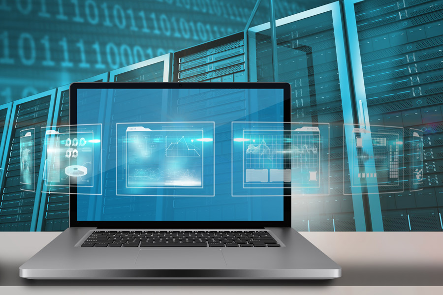 Five Benefits of Using a Managed IT Service