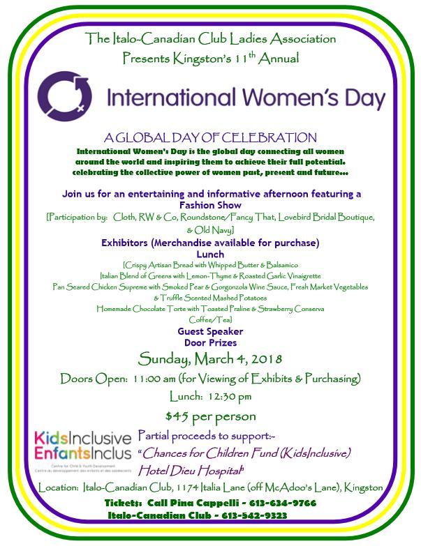 Response I.T. | Women's Day