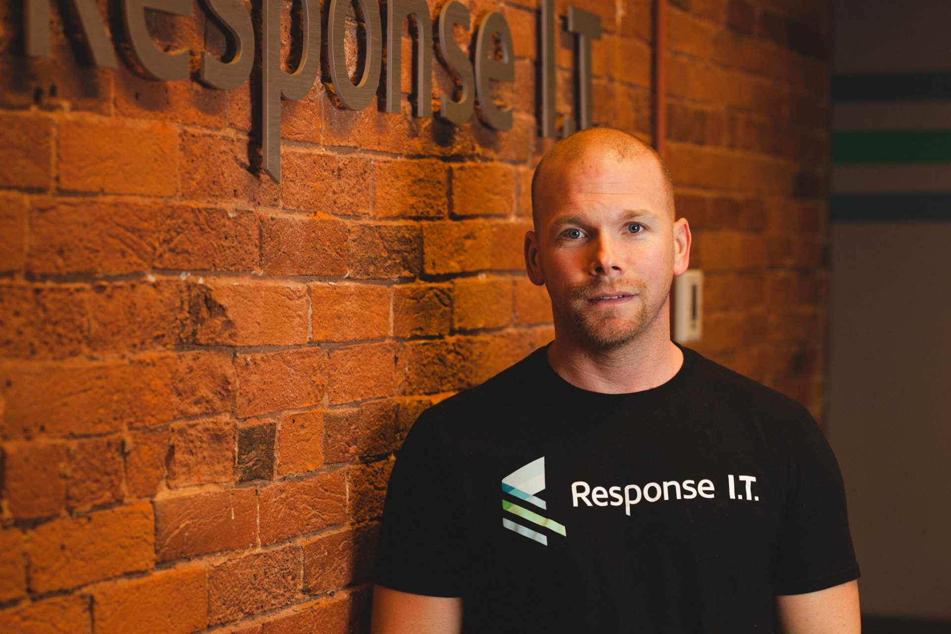 Response I.T. Kingston | Our Team