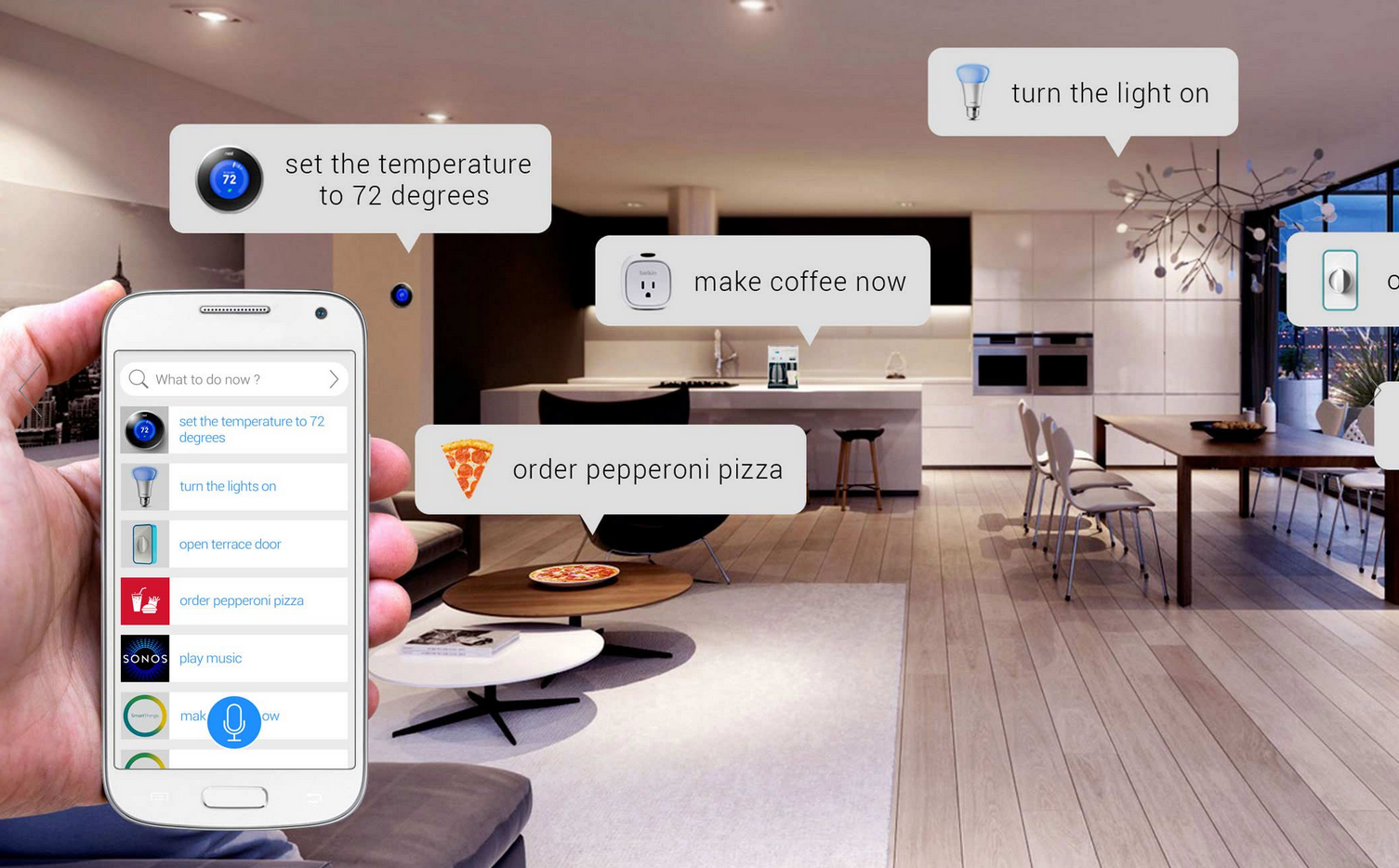 Things You Should Know Before Building a Smart Home or Office