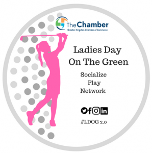 Response I.T. Community Events | Kingston Ladies Day on the Green