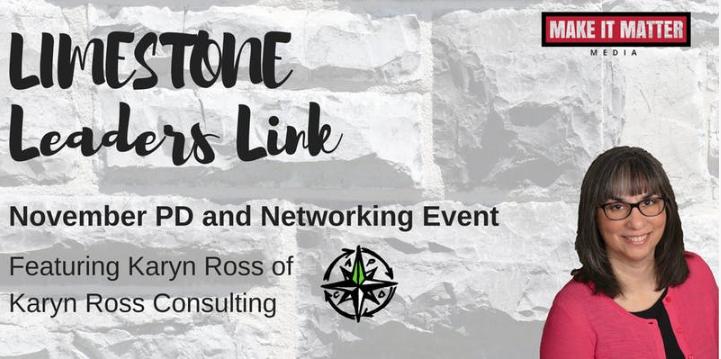 Response I.T. | Limestone Leaders Link