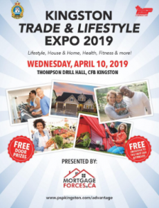 Trade and Lifestyle Expo CFB Kingston | Response I.T.