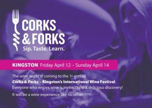 Corks & Forks Wine and Food Festival
