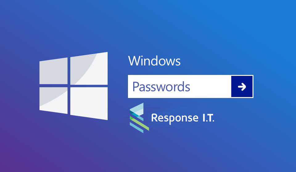 "Microsoft Ends ""Useless"" Password Practice"