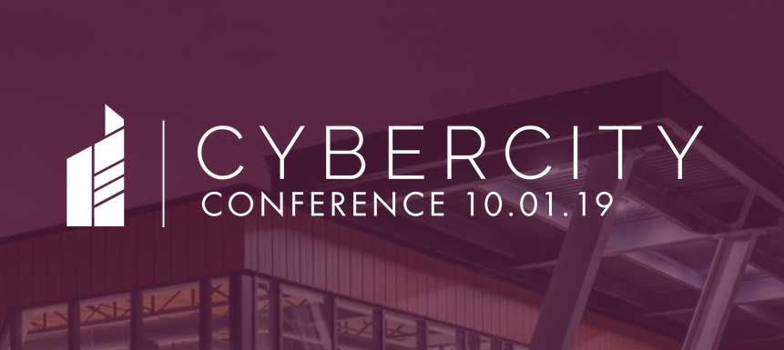 CyberCity Conference | Response I.T. Events