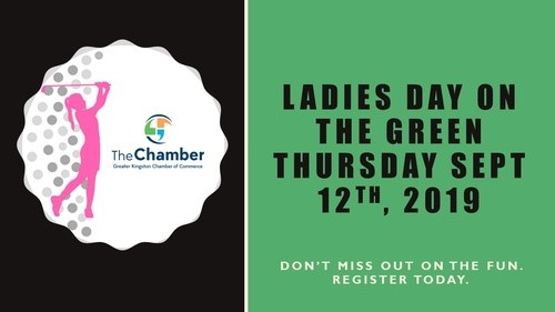 Ladies Day Tournament | Response I.T. Supports