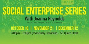 Social Enterprise Series | Website Design Kingston