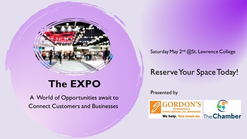 The EXPO | Chamber of Commerce